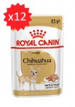 Royal Canin Chihuahua Adult 12x85g