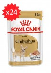 Royal Canin Chihuahua Adult 24x85g