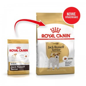 Royal Canin Jack Russell Terrier Adult 2x1,5kg