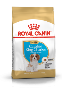 Royal Canin Cavalier King Charles Junior 1,5kg