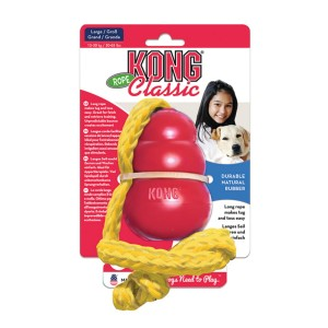KONG Classic Rope Large