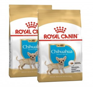 Royal Canin Chihuahua Puppy 2x1,5kg
