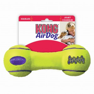 KONG Air Dog Dumbbell Medium