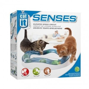 Catit Senses Design Tor Speed Circuit