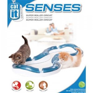 Catit Senses Design Tor Super Roller Circuit