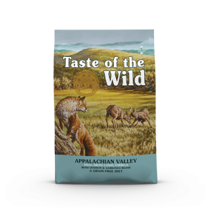 Taste of the Wild Appalachian Valley 5,6kg