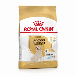 Royal Canin Labrador Retriever Adult 5+ 12kg