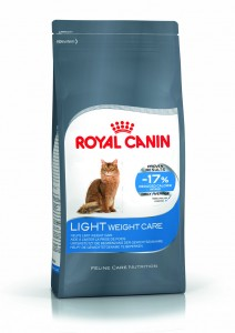 Royal Canin Feline Light Weight Care 3,5kg
