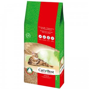 Cat's Best Original Eco Plus 40L