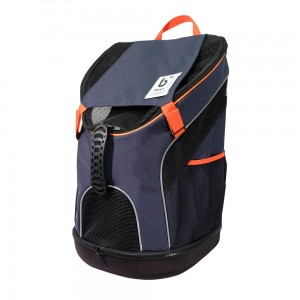 IBIYAYA Plecak Ultralight Navy Blue