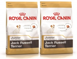 Royal Canin Jack Russell Terrier Puppy 2x3kg