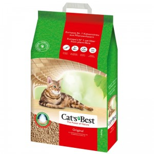 Cat's Best Original Eco Plus 20L