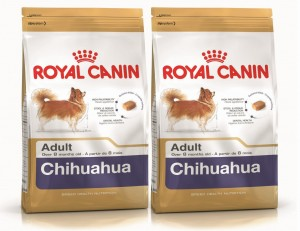 Royal Canin Chihuahua Adult 2x1,5kg