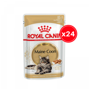 Royal Canin Maine Coon 24 x 85g