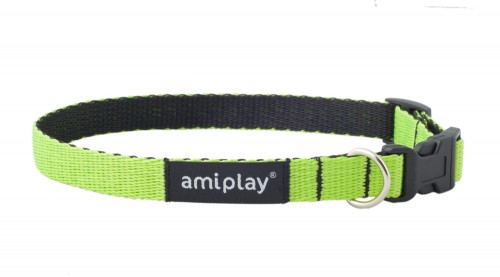 05. Adjustable Collar Twist Green.jpg